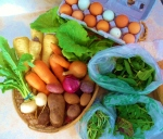 A February 2013 produce share