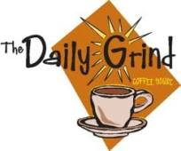 Daily Grind logo